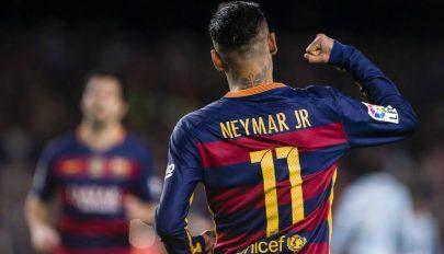 Neymar a legértékesebb