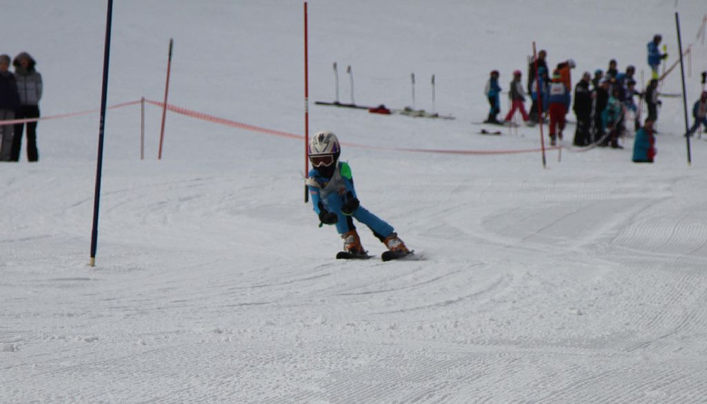 A téli sportok öröméért
