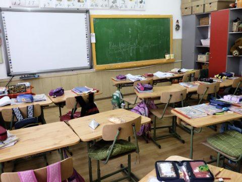 Egyensúlyt az iskolákba