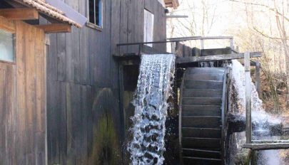 Lesz víz a hidegben is