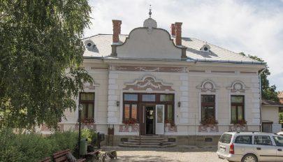 Megújul a Wesselényi könyvtár