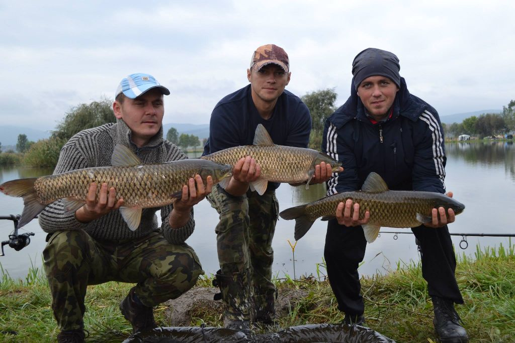 Erdővidéki horgászlehetőségek