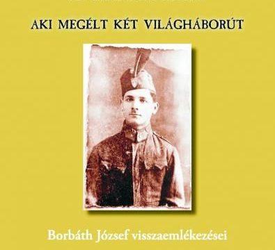 Borbáth József visszaemlékezései