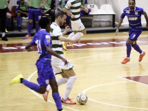 Kiesett a kupából a Sepsi FC