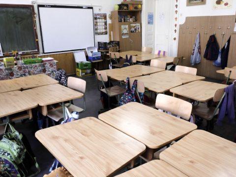 Iskolai felmérés