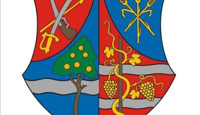 Új címert fogadtak el