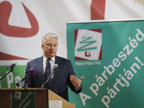 Újraválasztották az elnöki tisztségbe Biró Zsoltot