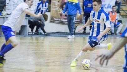 Az U19-es kupáért Kézdin