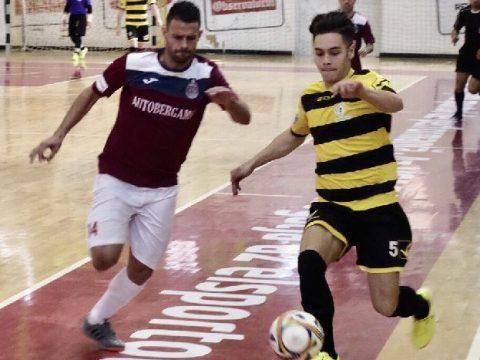 Ott a rájátszásban a Sepsi FC