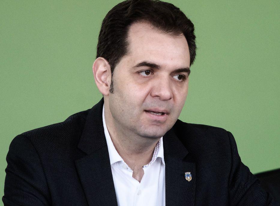 Antal Árpád szerint elvileg újabb hiteleket is felvehetne a város