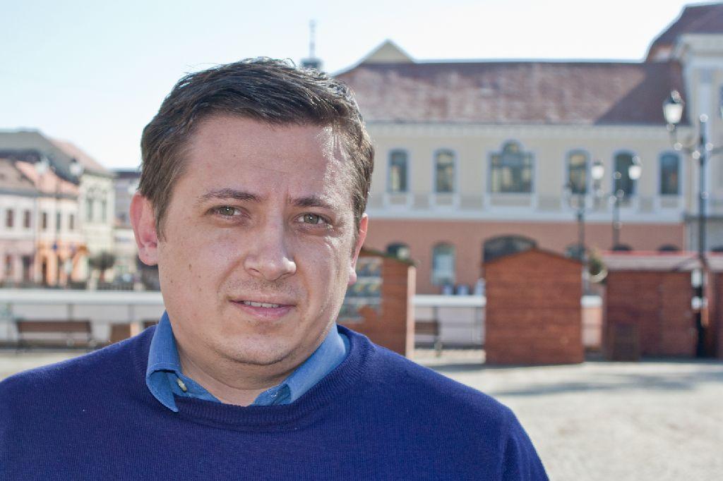 Demeter Ferenc már ősszel át szeretné adni az új létesítményt