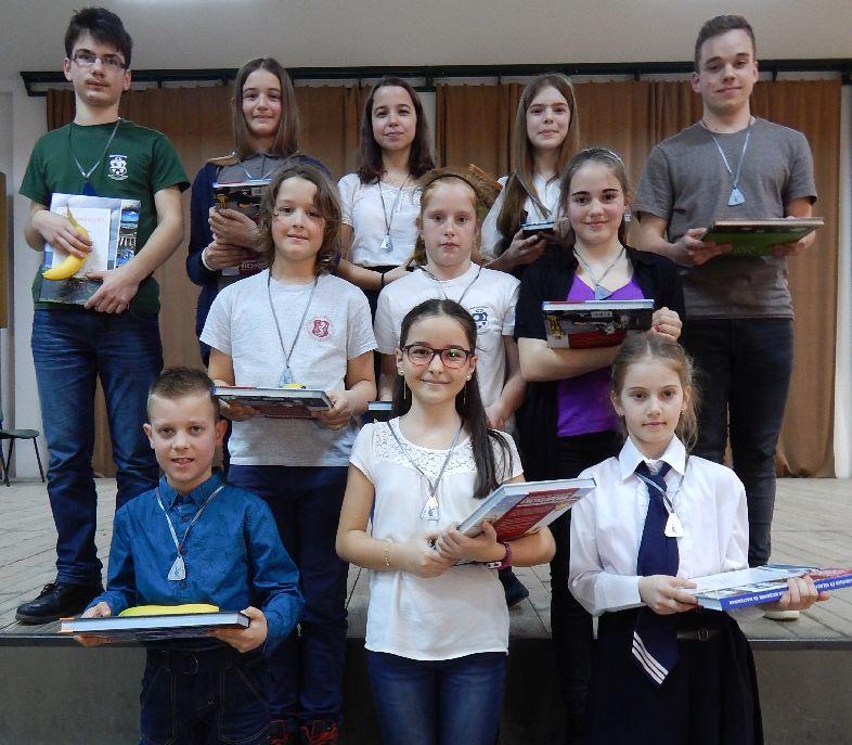 Zrínyi Ilona-matekverseny