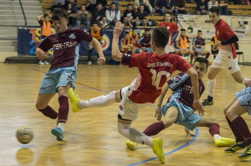 Fordulatos mérkőzésen győztek! Fotó: Tofán Levente