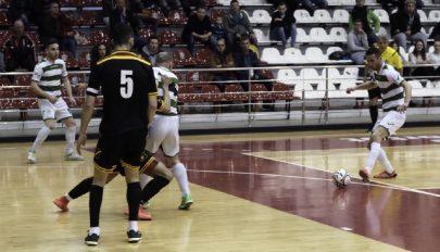 Búcsúzott a Sepsi FC