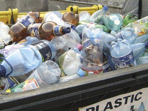 Hiányos hulladékgazdálkodás