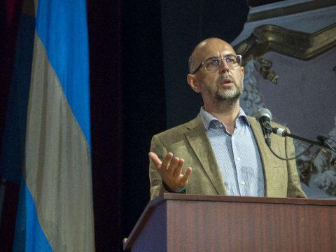 Közelgő FUEN-kongresszus