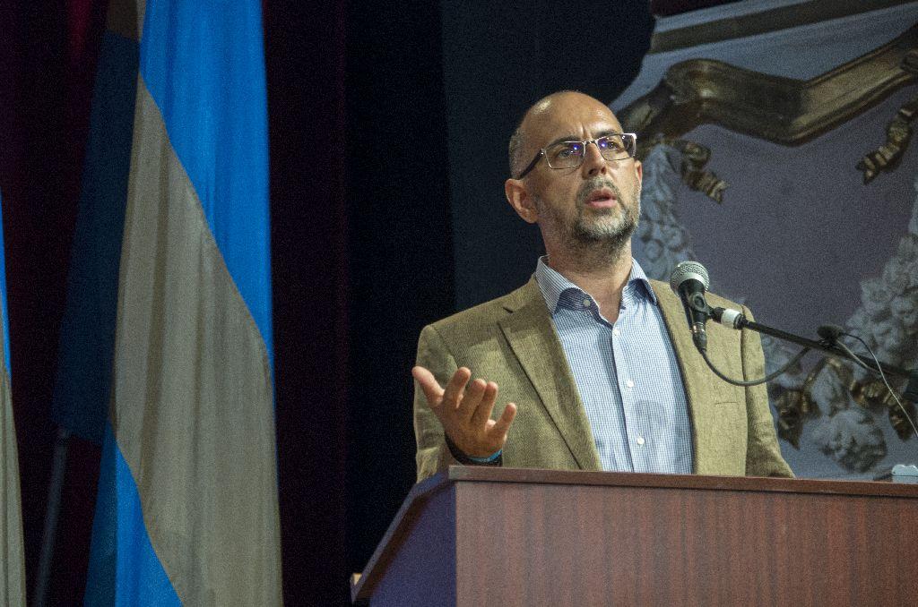 Kelemen Hunor: a kisebbségvédelemben is elfogadhatatlannak tartják a kétsebességes Európai Uniót Fotó: Tofán Levente