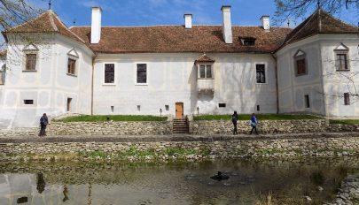 A miklósvári Kálnoky-kastély története