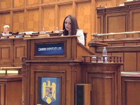 Románia tegyen gesztusokat
