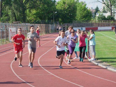Váradis maraton