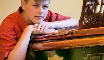 """""""Számomra a zenélés a minden"""""""