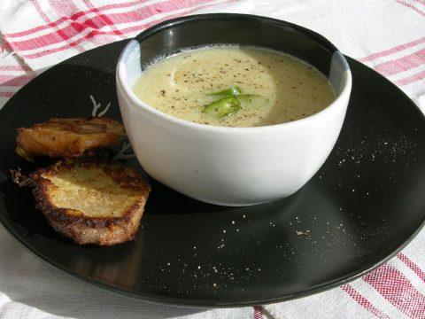 Krumplikrém