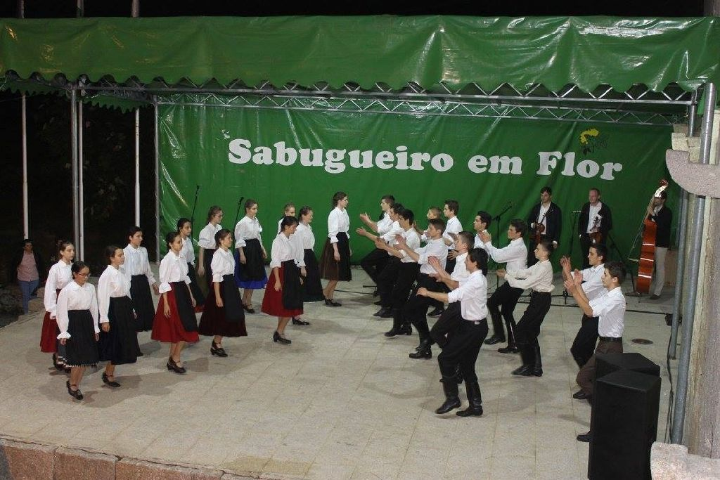 Portugáliában a Százlábú