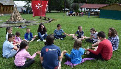 Máltás tábor