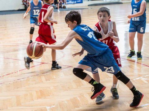 9 indok a kosárlabda mellett