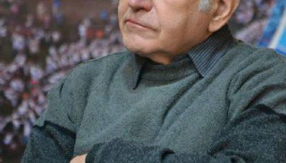 Elhunyt Kántor Lajos irodalomtörténész