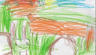 Gyerekek által írt mese
