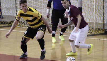 Ma kezd a Sepsi Futsal