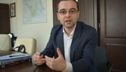 Miniszter a Zsil völgyében