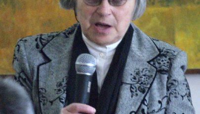 Szabó Judit néprajzkutató, tanárnő emlékére
