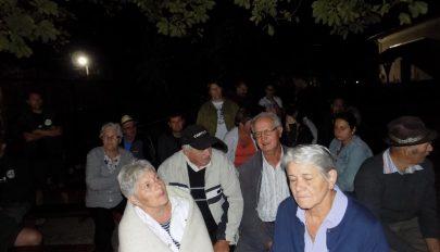Értékek a falutalálkozón