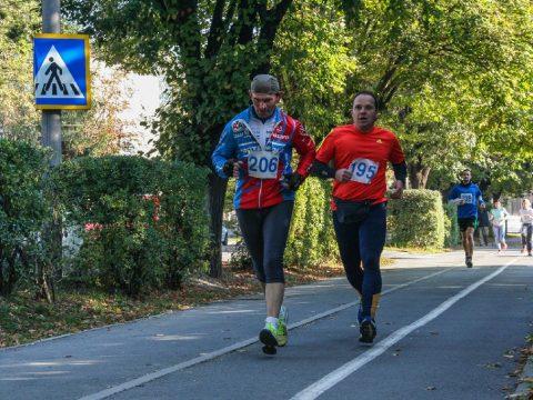 Félmaraton nem kismaraton