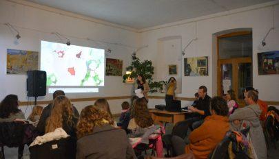 Magyar filmekkel ünnepeltek