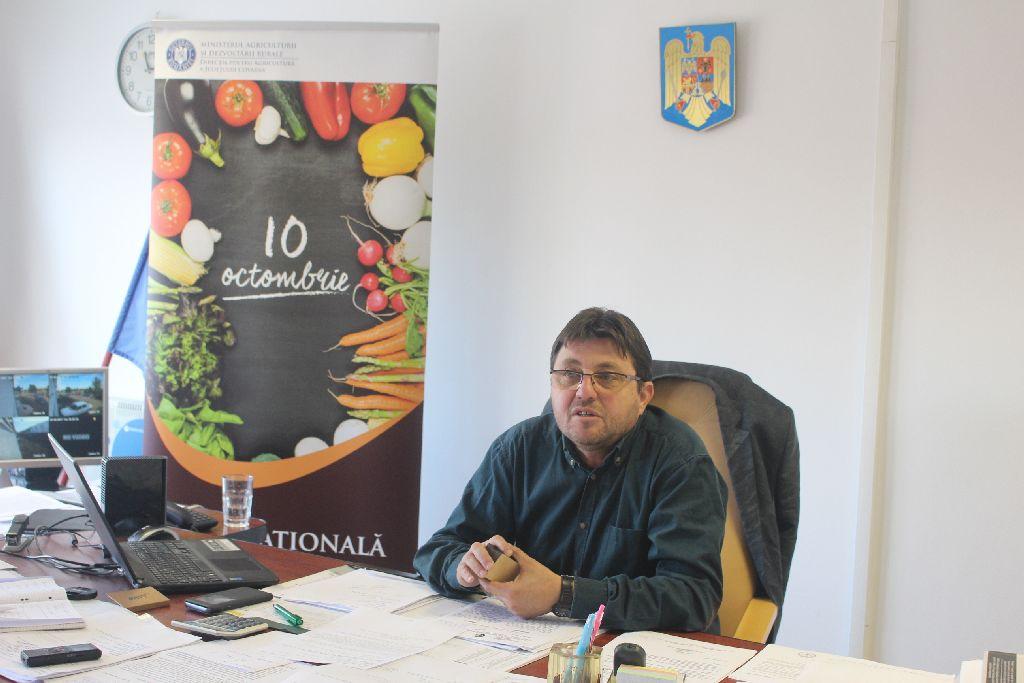 Nagyon jó ötlet, hogy október 10-ét a román termék napjának nevezték ki, mondta Könczei Csaba