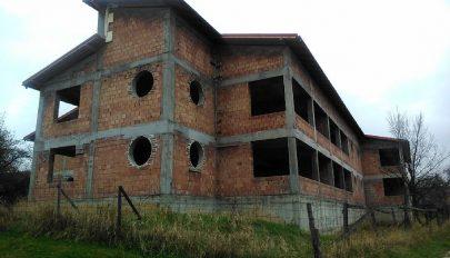 Óvodaépítés, iskolabővítés