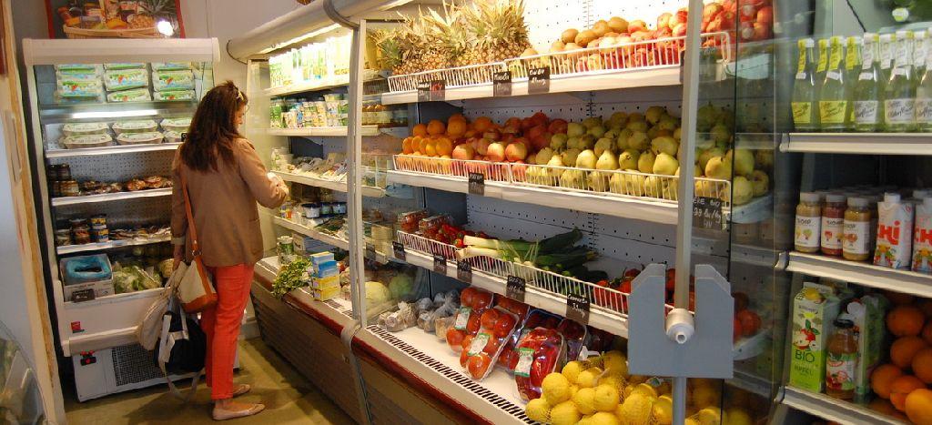 Szeptemberben 2,74 százalékkal drágultak az élelmiszerek a tavalyi azonos hónaphoz képest