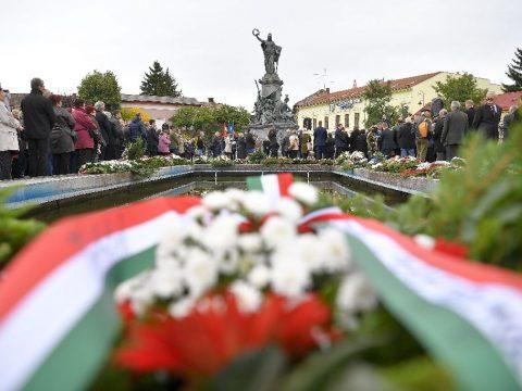 A magyarokat szájba verték…
