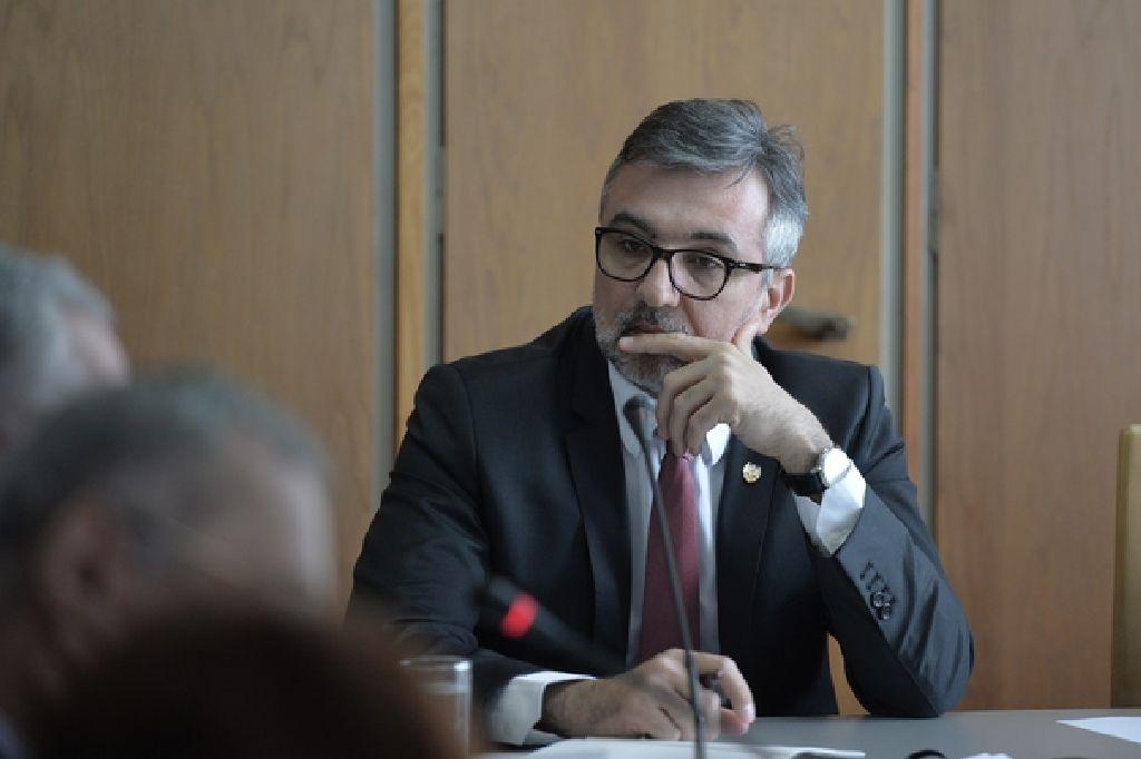 """Lucian Romaşcanu miniszter: """"fontos, hogy a magyar kisebbség képviselői továbbra is azért harcoljanak, hogy a magyarok jobban éljenek Romániában"""""""
