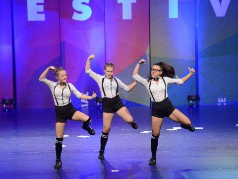 Táncosaink újabb sikere