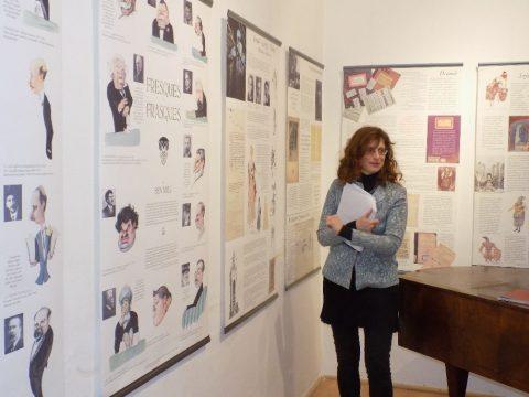 Kiállítás Baróton