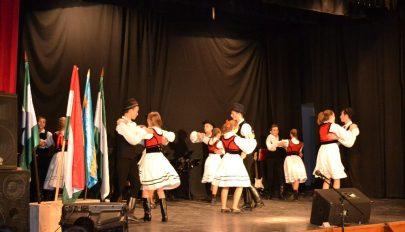 Kincsünk, a magyar nyelv