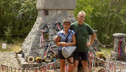 Szlovén hegyektől horvát tavakig