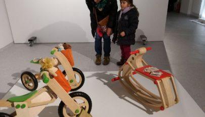 Formás gyerekbútor-tervek