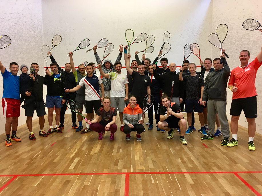 Squash Mikulás-kupa