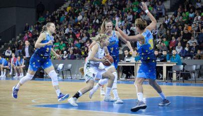 Kupadöntők a Sepsi Arénában