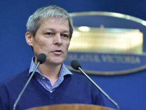 Cioloș pártot alapít